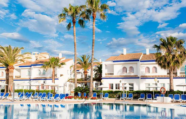Smy Costa del Sol - Hotel - 0