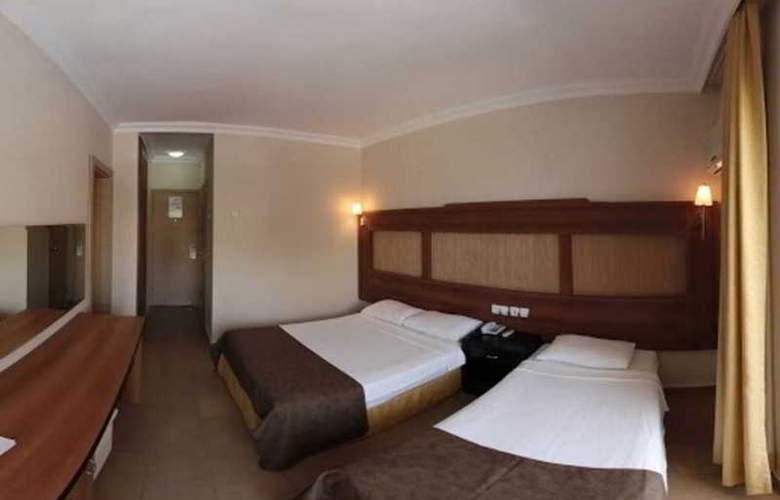 Munamar Beach Resort - Room - 16