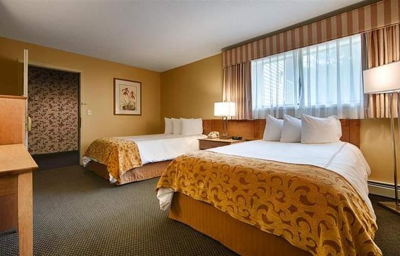 Best Western Plus Inn & Suites - Room - 22