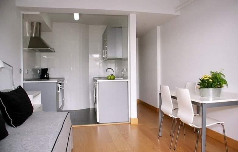 Sercotel Jauregui - Room - 8