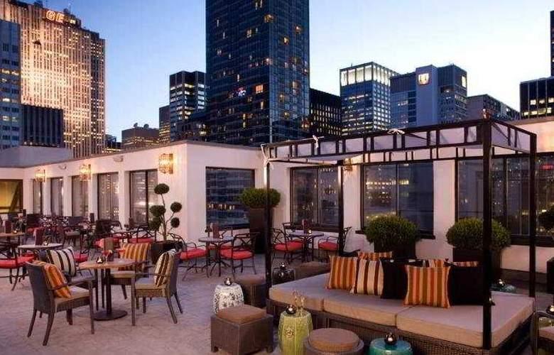 The Peninsula New York - Terrace - 3