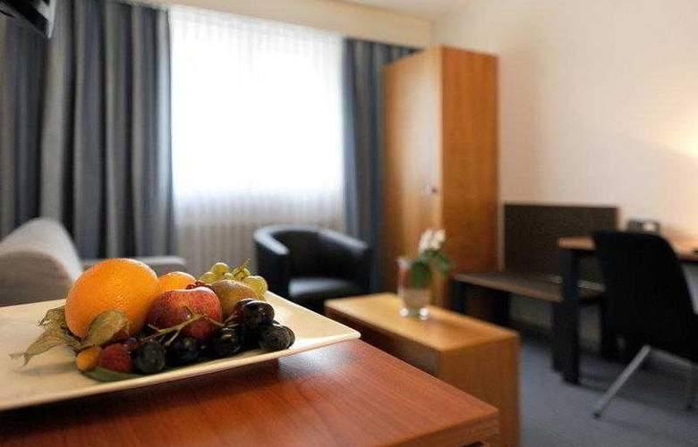 Merian am Rhein - Hotel - 17