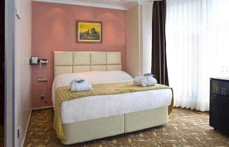 Best Western 2000 - Hotel - 15
