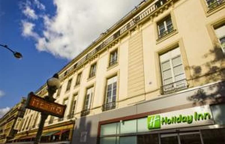 Holiday Inn Paris Opera - Grands Boulevards Brebant - Hotel - 2