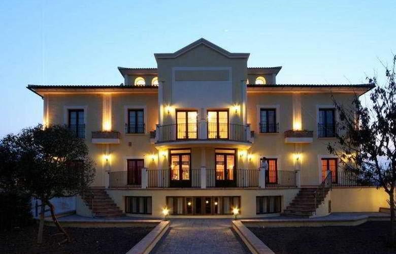 Rural Llano Piña - Hotel - 0
