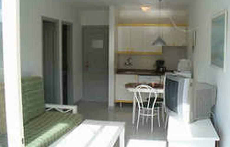 Apartamentos Balito Beach - Hotel - 0