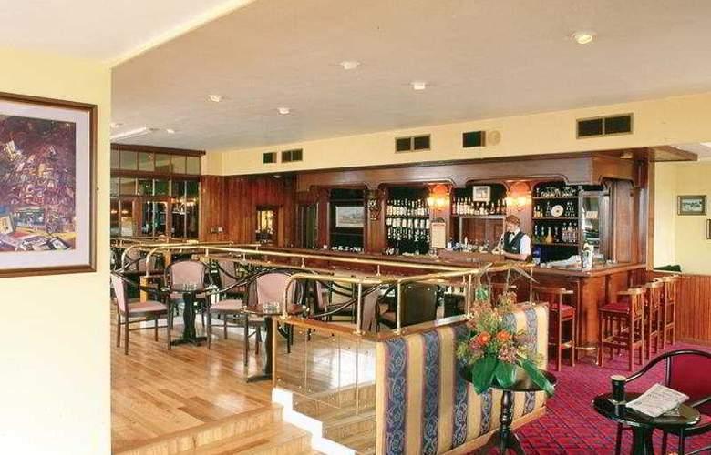Flannerys Hotel Galway - Bar - 7