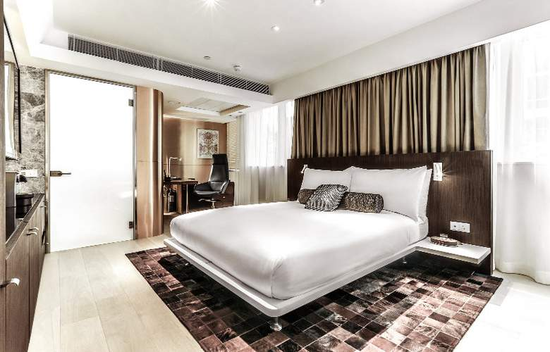 Ovolo Central - Room - 1