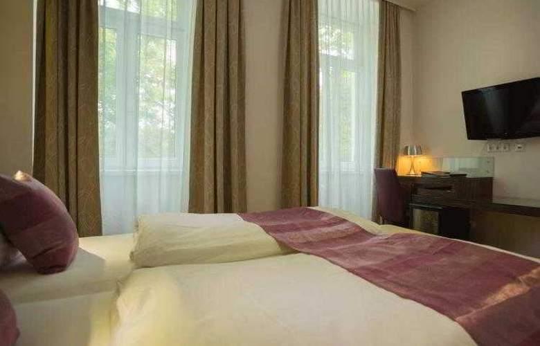 Best Western Plus Hotel Arcadia - Hotel - 10