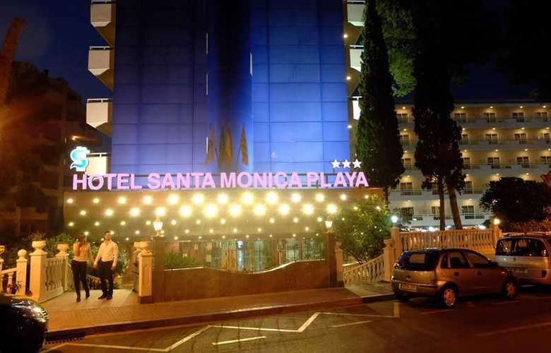 Santa Monica Playa - Hotel - 6