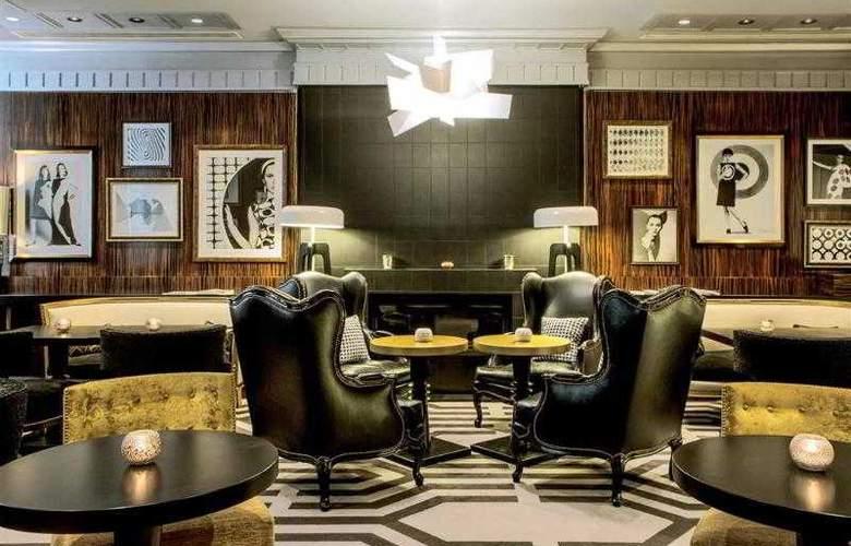 Sofitel Paris Le Faubourg - Hotel - 62