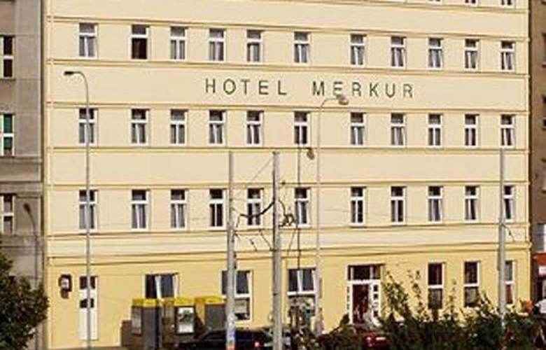 Merkur - Hotel - 4