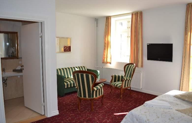 Park Hotel Middelfart - Room - 10