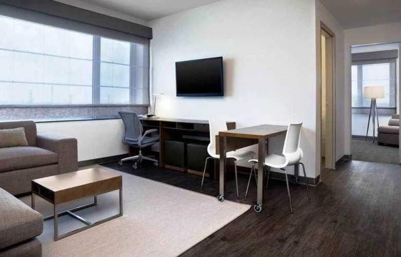 Element Vaughan Southwest - Room - 6