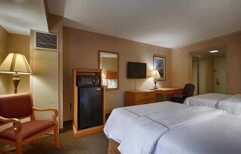 Best Western Rosslyn/Iwo Jima - Hotel - 22