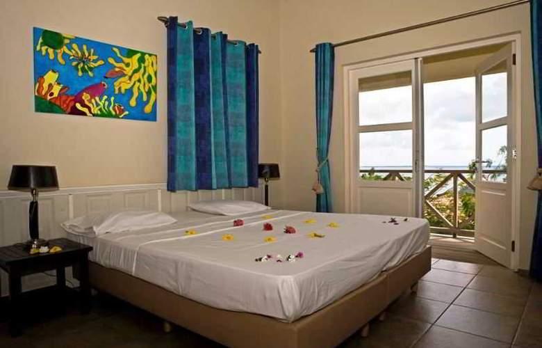 Caribbean Club Bonaire - Room - 9