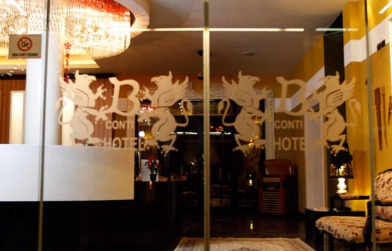 Bel Conti - Hotel - 0