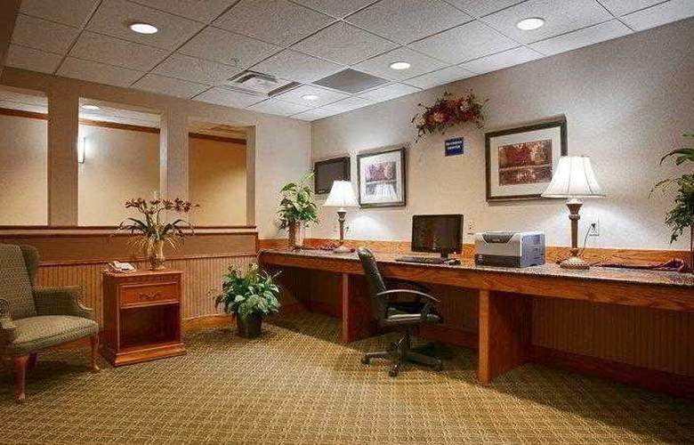 Best Western Seminole Inn & Suites - Hotel - 2