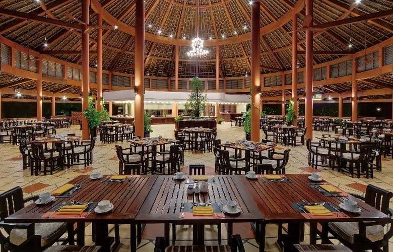 Sokha Beach Sihanouk Ville - Restaurant - 13