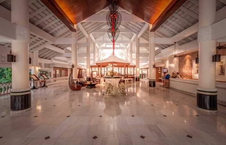 Thavorn Palm Beach Phuket - General - 17