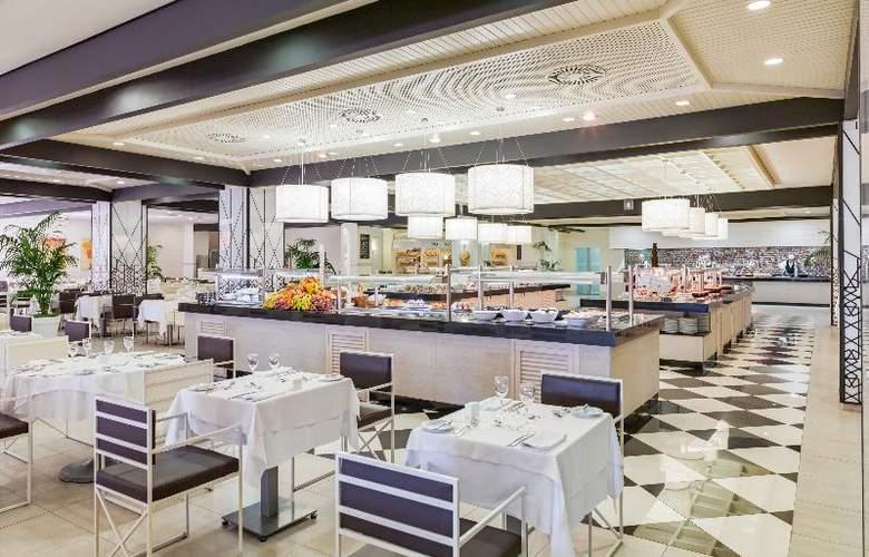 H10 Costa Adeje Palace - Restaurant - 32