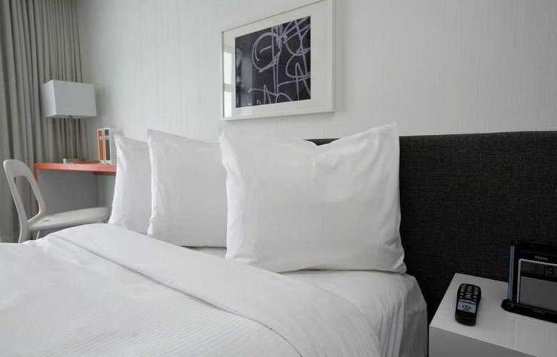 Tryp Quebec Hotel Pur - Room - 9