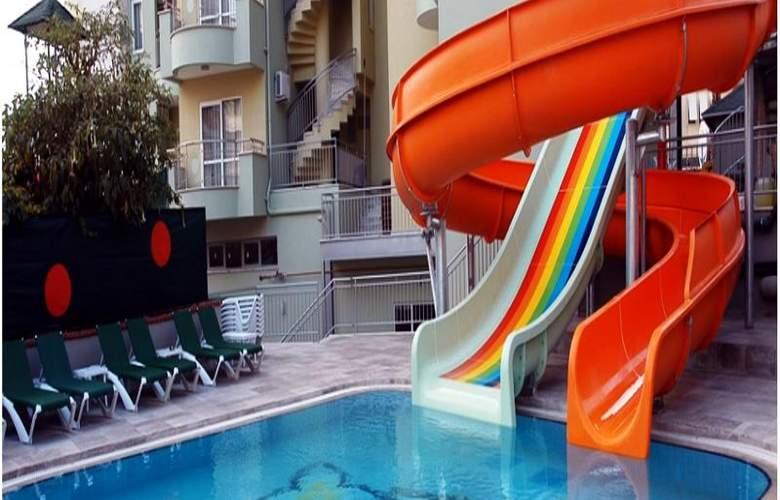 Okan Tower - Pool - 7