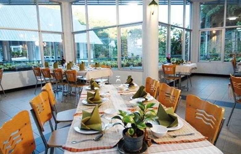 Greater Mekong Lodge - Restaurant - 7