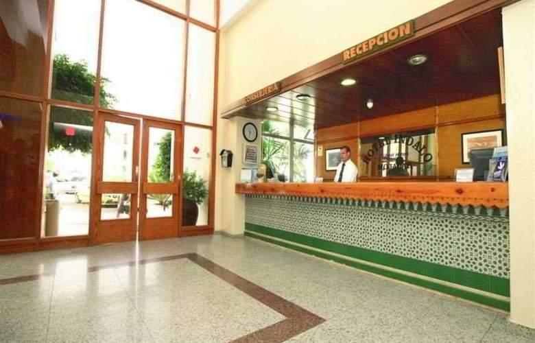 Best Indalo - Hotel - 0