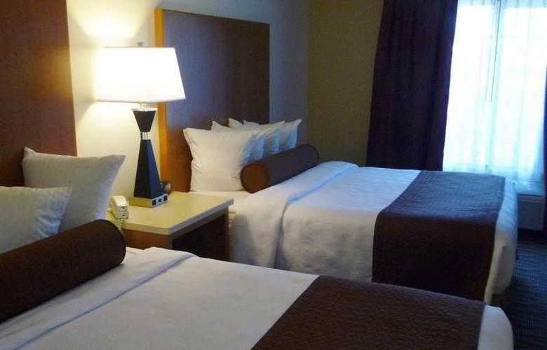 Best Western Plus Park Place Inn - Hotel - 57