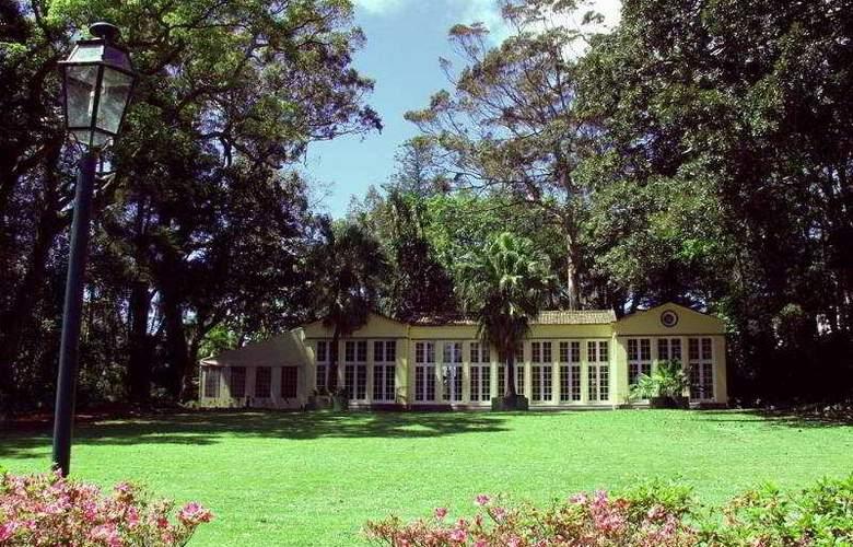 Residencial Casa Do Jardim - Conference - 9