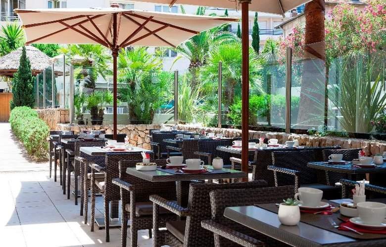 Clarion Suites Cannes Croisette - Restaurant - 41