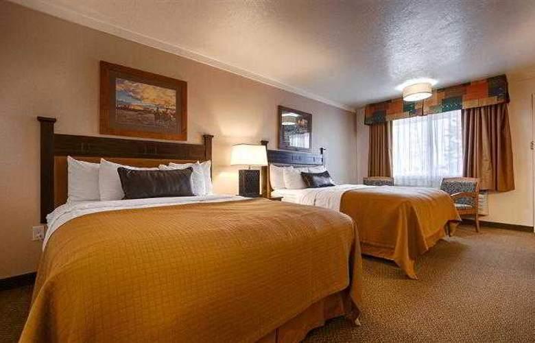 Best Western Ruby's Inn - Hotel - 44