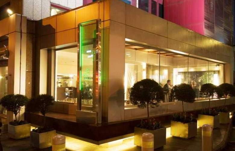Mercure Istanbul City Bosphorus - Hotel - 0