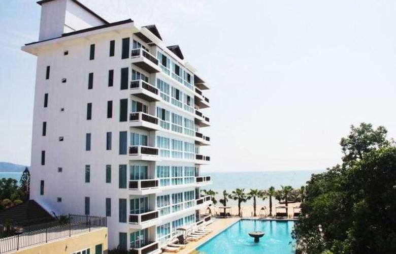 The Sand Beach - Hotel - 5