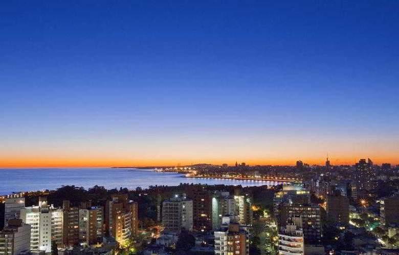 Sheraton Montevideo - Hotel - 12