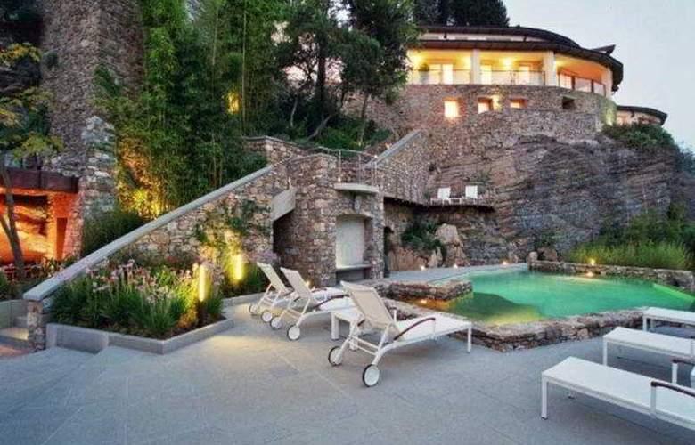 Eden Rock Resort - Pool - 0