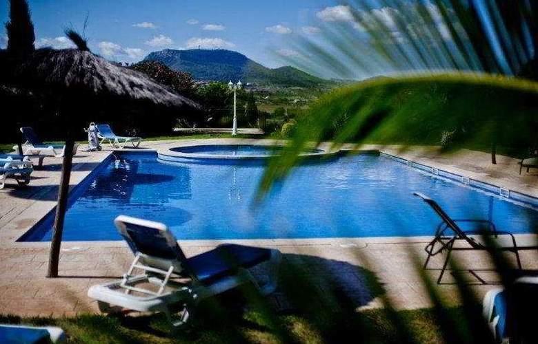 Es Riquers Hotel Rural (Porreres) - Pool - 9