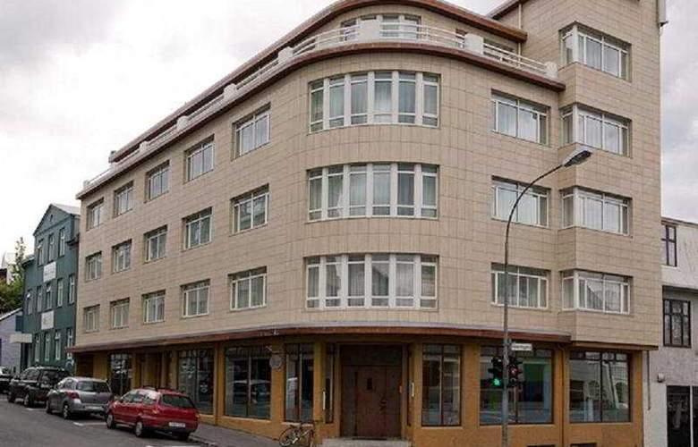 Centerhotel Klopp - Hotel - 0