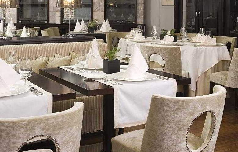 Bastion - Restaurant - 7