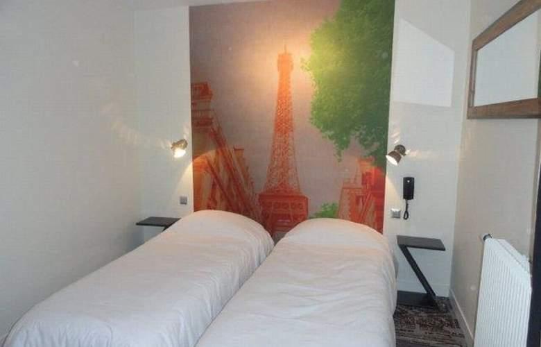 Alpha Paris Tour Eiffel - Room - 4