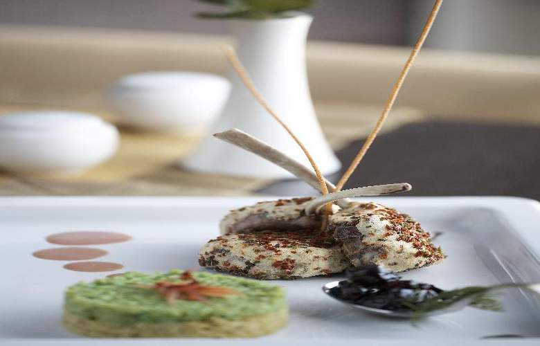 Sentido Ixian Grand - Restaurant - 32