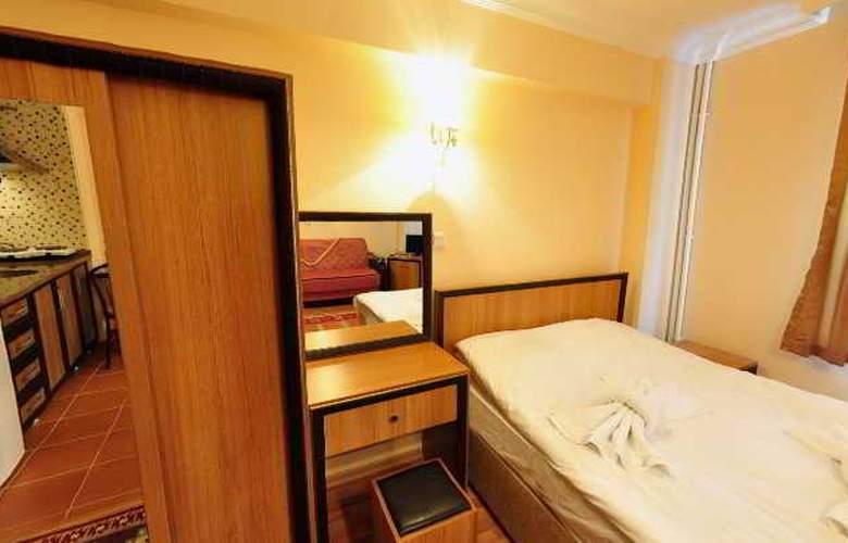 Serdivan Hotel - Room - 16