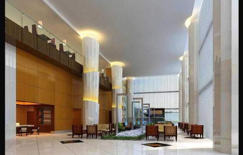 Intercontinental Lagos - General - 0