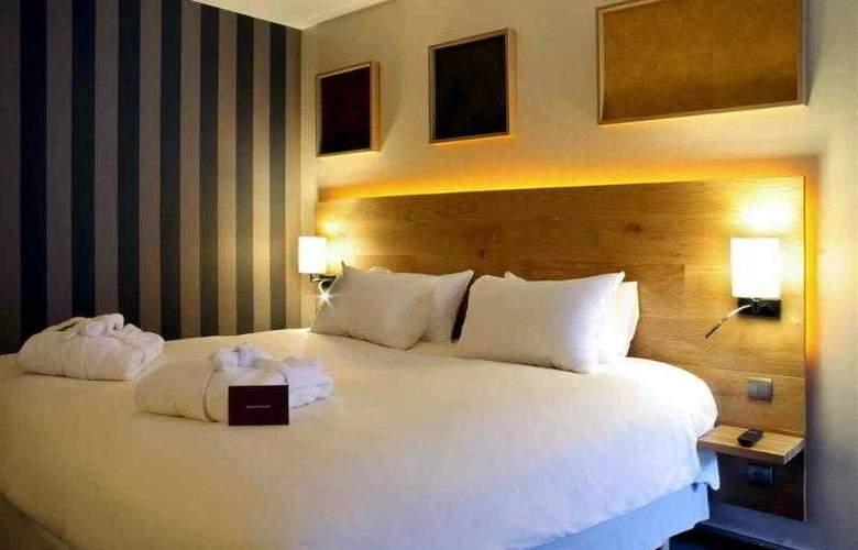 Mercure Saint Lary - Hotel - 1