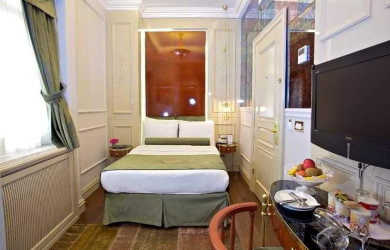 Taksim Star - Room - 24