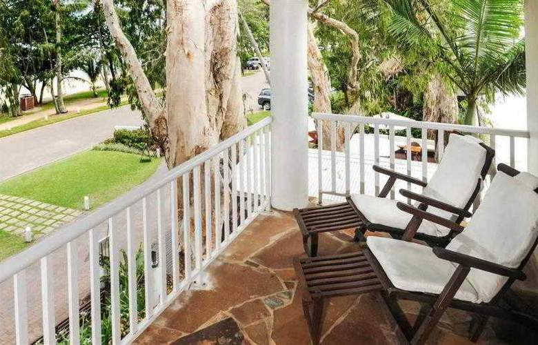 Reef House Boutique Resort & Spa Palm Cove - Hotel - 15