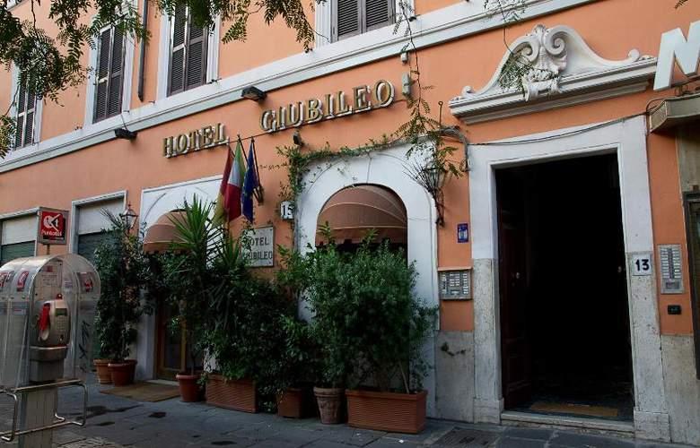 Giubileo - Hotel - 3