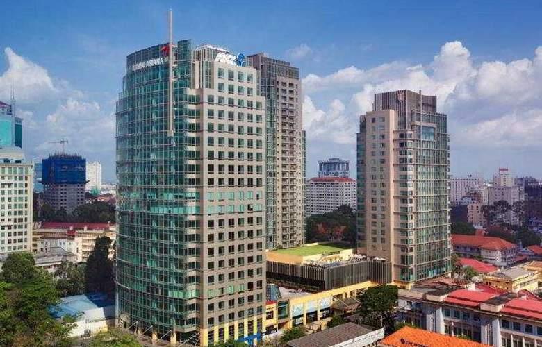 Intercontinental Asiana Saigon - Hotel - 0