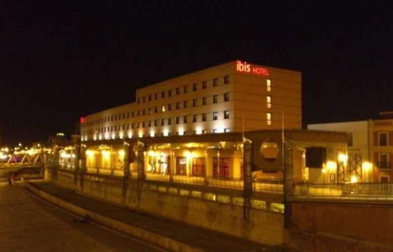 Ibis Málaga Centro - Hotel - 0